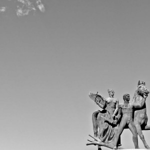 altes rom | arch [art]